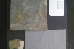 Vet Office Material Board