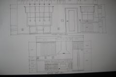 Kitchen Elevations